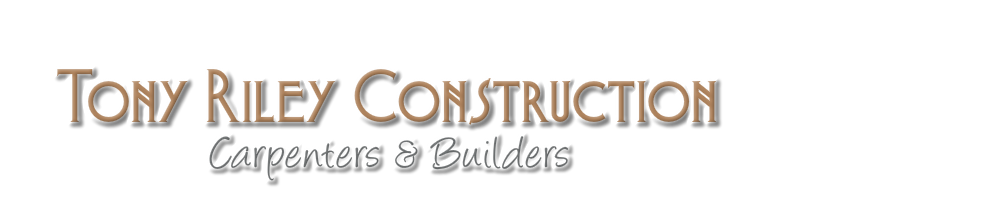Carpenter In Doncaster | Tony Riley Construction